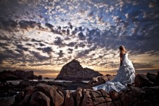 bride sugar loaf rock